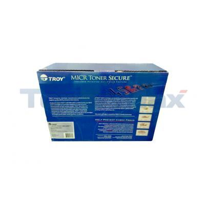 TROY HP LJ P3005 MICR TONER SECURE CART BLACK 13K